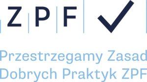 Logotyp ZPF
