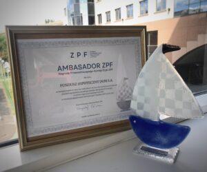 Ambasador ZPF