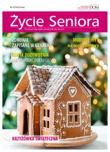 Życie Seniora - nr 4/2020 ZIMA